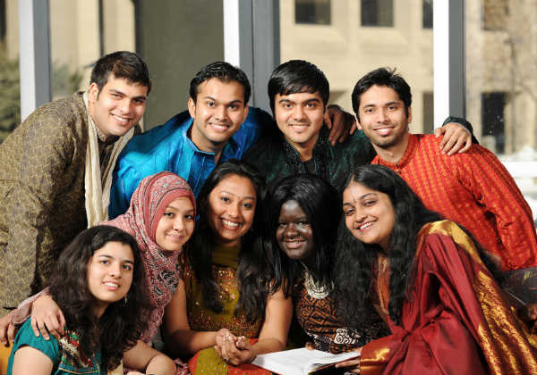 Idian NRI Students Proving Their Talent In America-