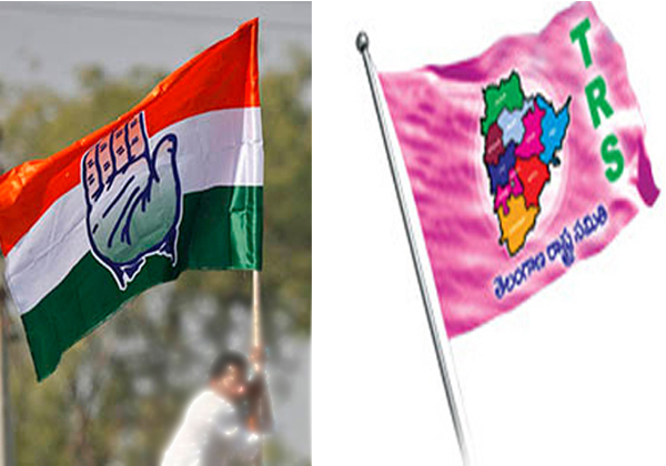 Immigration In To Congress From TRS-
