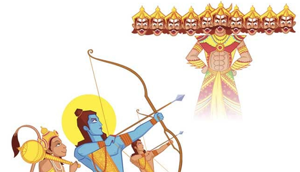 Importance And Celebration Of Dussehra-