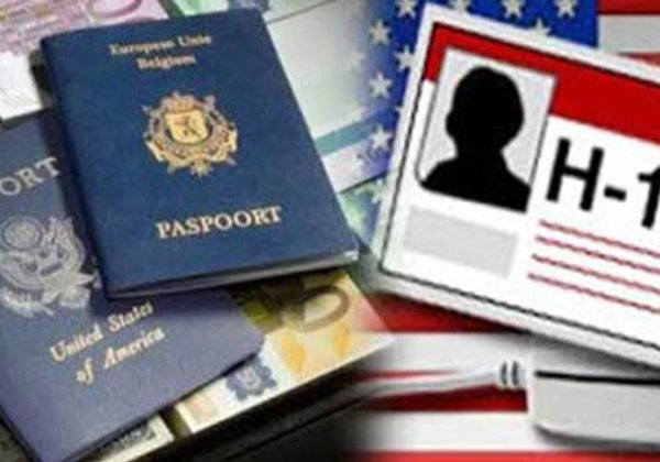Indian NRIs Get Stay On H1-B Visa For Exstend The Date-