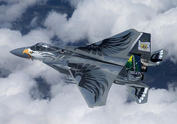 Indian Scientist Got The American F 15 Project-