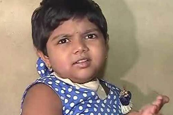 India's First Skull Implant Surgery Saves Life Of 4-Year-Old Pune Girl ...-