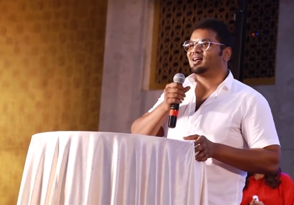 Is It True Manchu Manoj Joining In To Janasena Party-