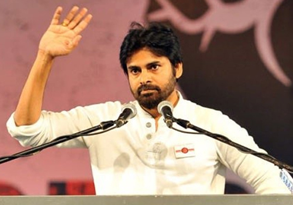 Is Pawan Kalyan Janasena Will Be Next CM ?-