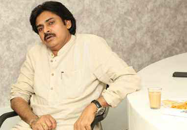 Is Prabhas Supporting Janasena Pawan Kalyan-