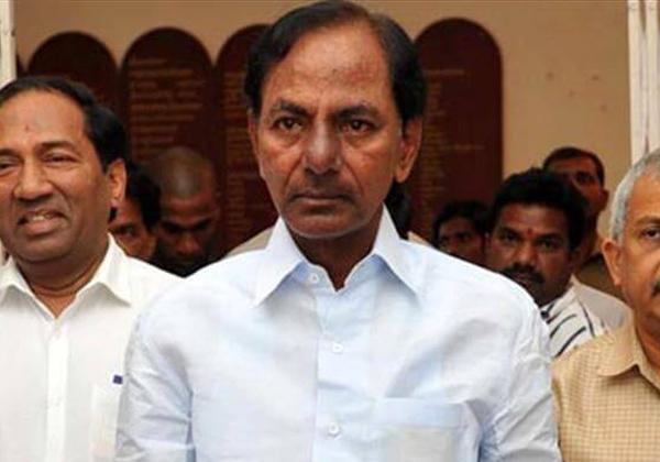 Is It True KCR Love On Andhra Pradesh-