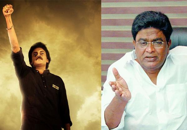 Mla Jaleelkhan Comented To Janasena Cheif Pawan Kalyan-