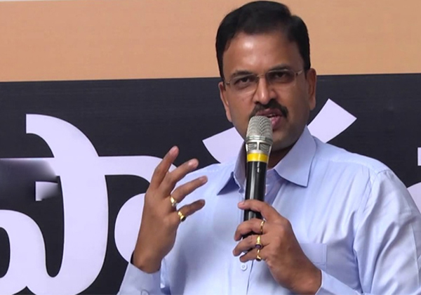 JD Laxminarayana Wants Bring New Party In Telugu States-