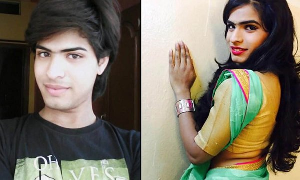 Jabardasth Sai Teja Converted As Transgender-