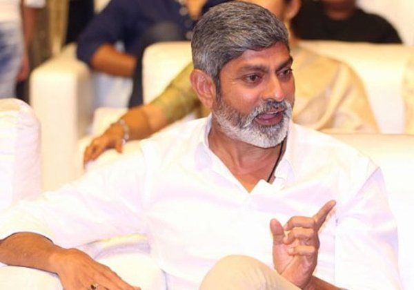 Jagapathi Babu Latest Remuneration For Aravinda Sametha Movie-