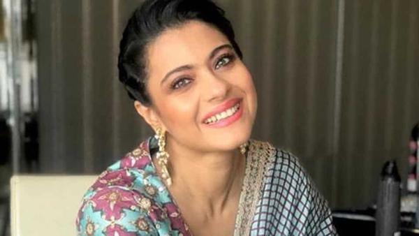 Kajol Supports to Tanushree Dutta-Casting Couch,Harassment Allegations,Kajol,Tanushree Dutta,