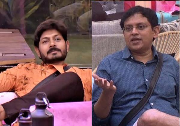 Kaushal Wants To Give The Prize Money To Babu Gogineni-Big Boss Telugu2,Kaushal,kaushal Army,Kaushal Comments On Babu Gogineni,Telugu Big Boss 2 Winner,