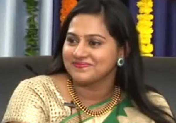 Koushal Wife Neelima About Babu Gogineni-
