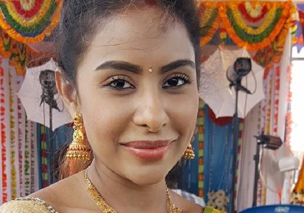 Latest Sri Reddy Leaks On Tamil Star Hero-
