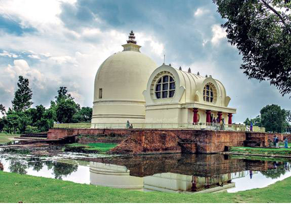 Lord buddha last Lived place is kushinagar-Kushinagar,Lord Buddha,Lord Buddha Last Lived Place Is Kushinagar,Unknown Facts Of Lord Budha,