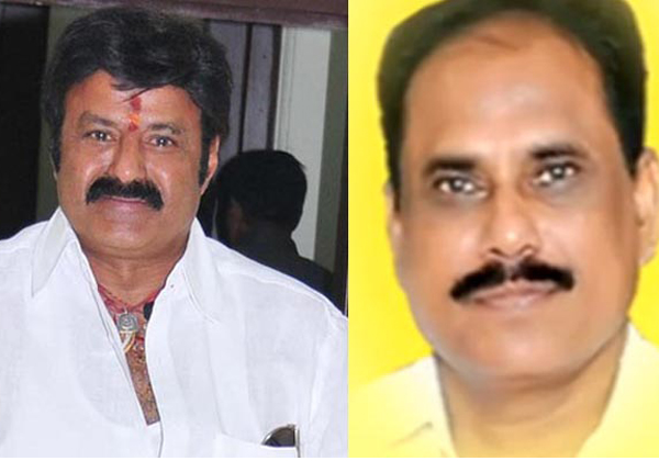MLA Balakrishna PA Viraiya Behaving Like He Is The MLA-