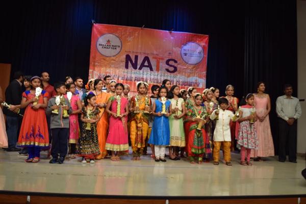 NATS Balala Sambaralu 2018-
