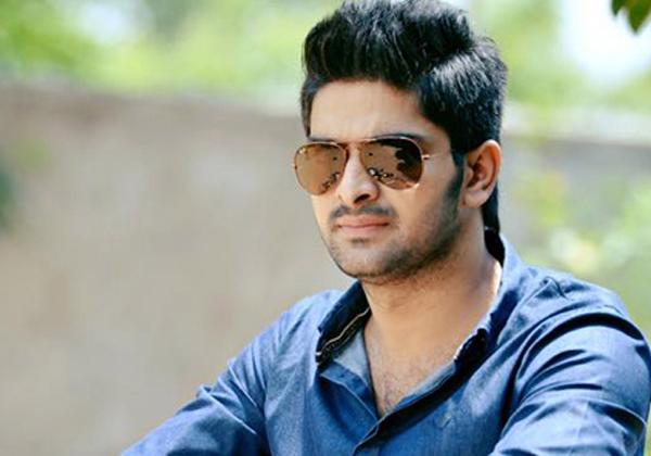 Naga Shourya Movie Was Postponed Due To Telangana Elections-