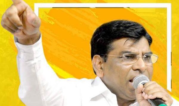 Nama Nageswarao Contesting From Khammam Assembly Seat-