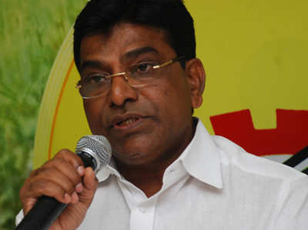 Nama To Contest From Khammam Assembly Seat-
