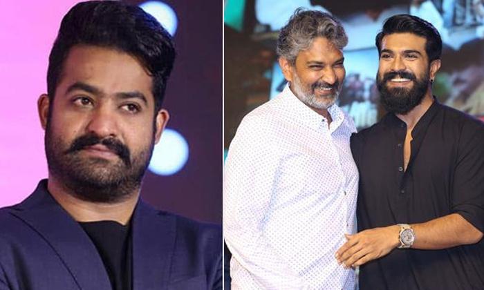 Ntr Behind Rajamouli Multistarrer Movie Delay- Telugu Tollywood Movie Cinema Film Latest News Ntr Behind Rajamouli Multistarrer Movie Delay--Ntr Behind Rajamouli Multistarrer Movie Delay-
