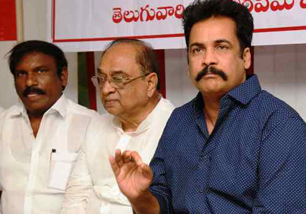 Operation Garuda What About Sivaji Mission Says-
