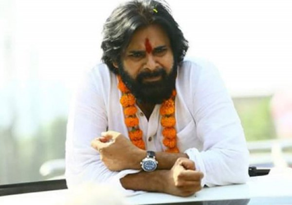 Pawan Kalyan: What Is The Reason For Cot 15 March Past-