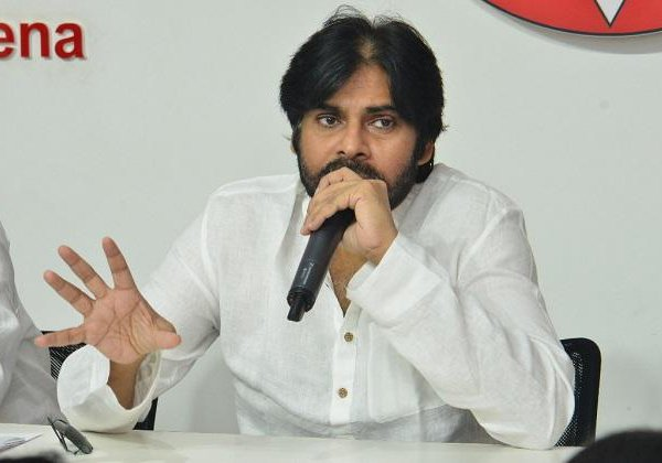 Pawan Kalyan Janasena Conforms About Tie Ups With The AP Parties-