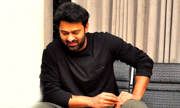 Prabhas to Invest in movie theatres-,