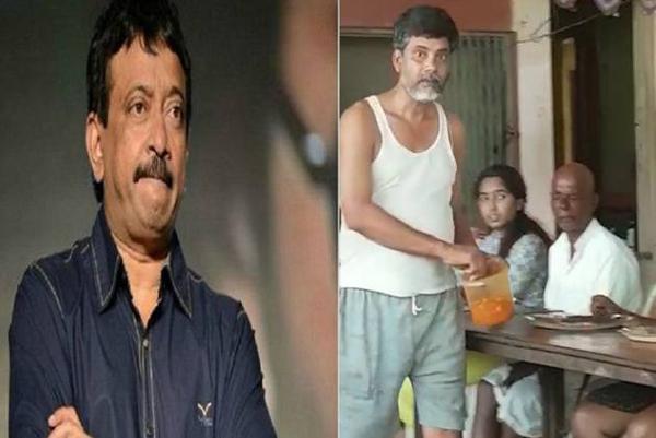 RGV: Chandrababu Naidu Ok But What About Sr NTR-