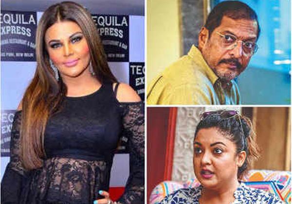 Rakisavanth Sensational Comments On Tanu Sri Dutta-