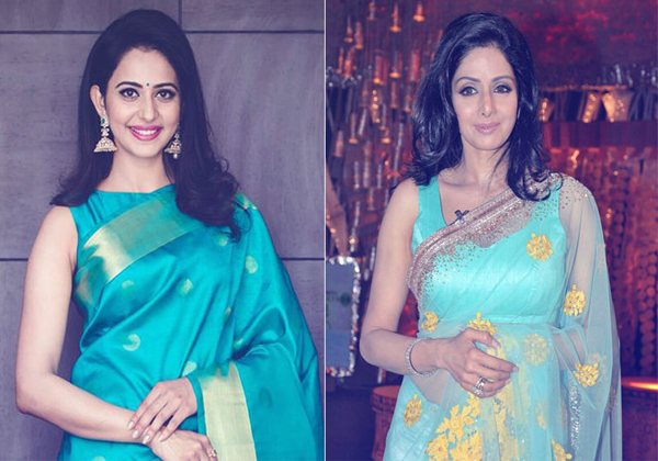 Rakul Preet Remuneration 1Cr For NTR Biopic-