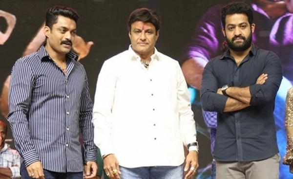 Reason Behind Balakrishna To Attend Aravindha Sametha Success Meet-