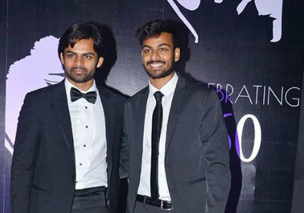 Sai Dharam Tej Brother Vaishnav Entry Is Confirmed In Tollywood-