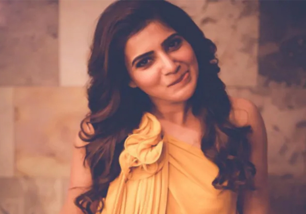 Samantha Disappointed To Her Fans With UTurn-