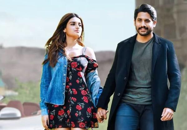 Savyasachi Movie Releasing For This Deepavali-