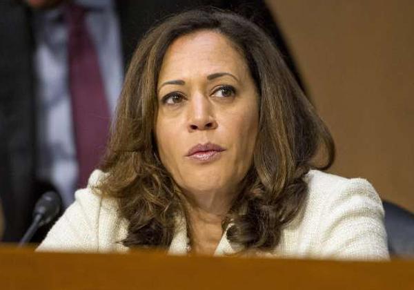 Senator Kamala Harris Got Explosive Parcel From Unknown-