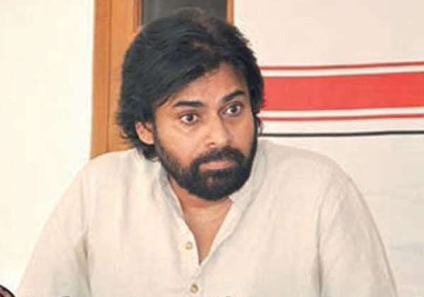 She Was Want To Tie Up YS Jagan And Pawan Kalyan In AP-
