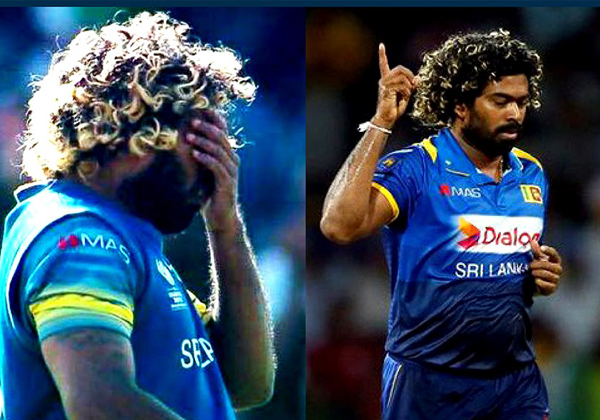 Singer Chinmayi Sensational Comments On Cricketer Malinga-