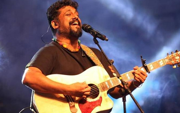 Singer Raghu Dixit Apologises About Chinamyi Commnets-