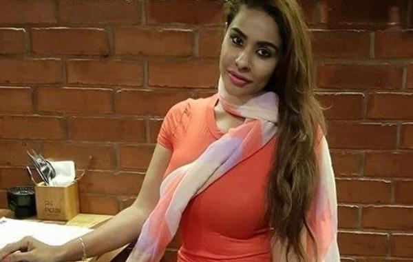 Sri Reddy Different Comments On NTR Aravinda Sametha Movie-