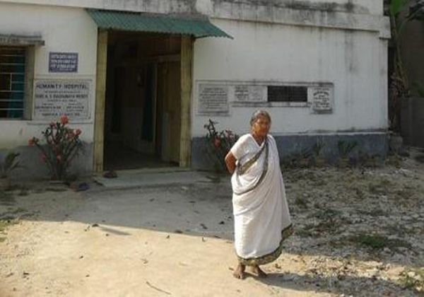 Subhasini Mistry Worked As Brick-layer And Maid To Build Hospital-