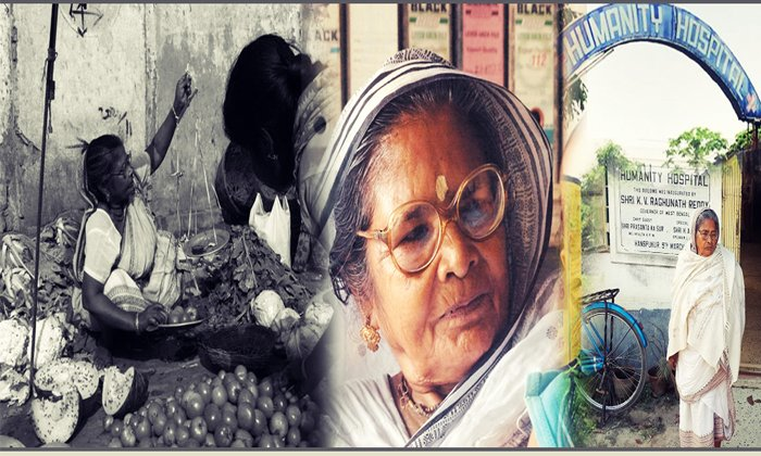 Subhasini Mistry Worked As Brick-layer And Maid To Build Hospital--Subhasini Mistry Worked As Brick-layer And Maid To Build Hospital-