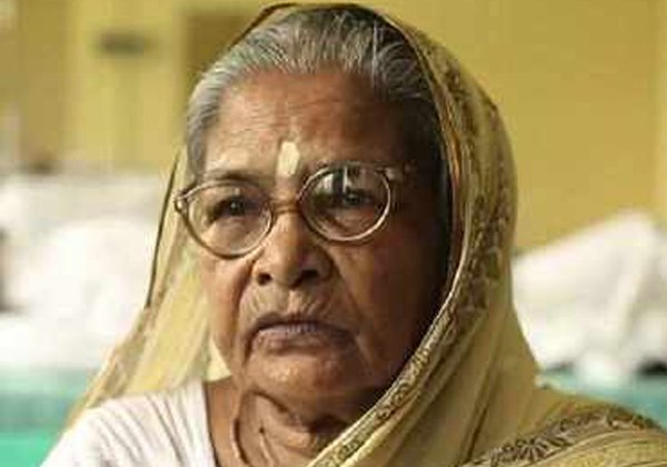 Subhasini Mistry worked as brick-layer and maid to build hospital-Hospital For Poor,Padma Award 2018 Winner,Subhasini Mistry,