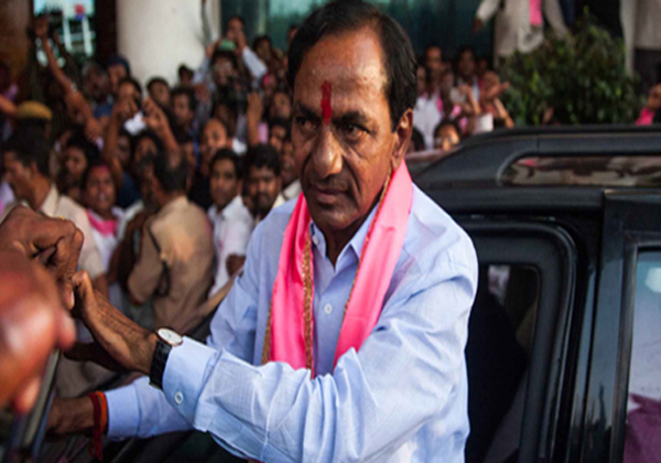 TRS Releases Second List Of MLA Candidates-KCR,TRS,TRS Releases Second List Of MLA Candidates,TRS Second List