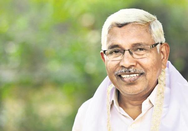 Telangana Deputy CM Candidate Is Kodandaram From Pajakutami-