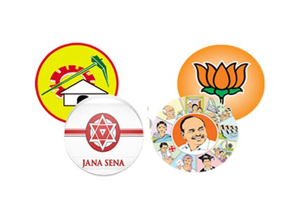 The All Parties Eyes On Uttarandhra Elections-