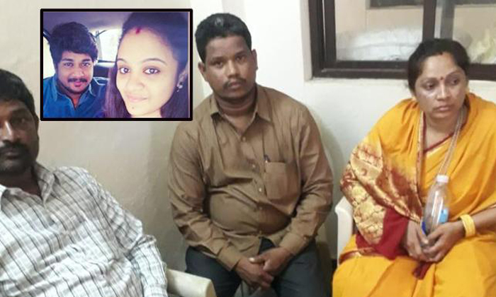 The New Twist In Amrutha Pranay Case is Pranay Soul About Maruthi Rao-Maruthirao,New Twist In Pranay Case,Pranay Soul,