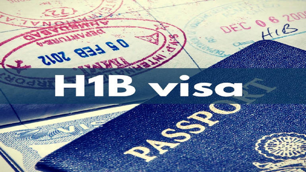 Three-fourths Of H1B Visa Holders In 2018 Are Indians-