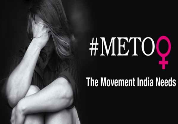 Tollywood Heroes Fearing About Supporting The Metoo Movement-